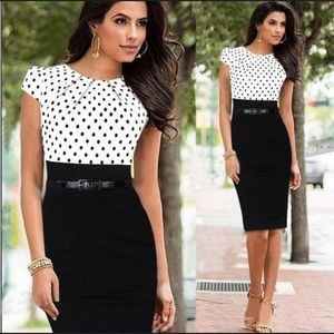 Dresses & Skirts - Classic work dress